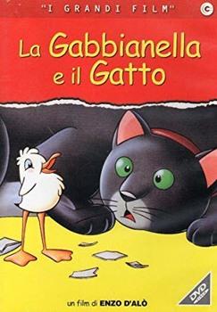 La gabbianella e il gatto (1998) DVD5 COPIA 1:1 ITA