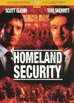 Homeland Security (2004) DVD9 COPIA 1:1 ITA ENG SPA TED
