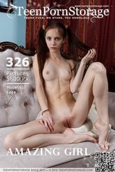 TPS Lapa - Amazing girl X326
