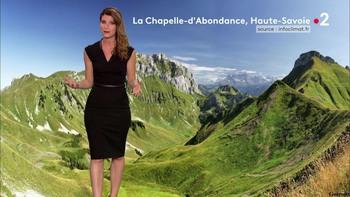 Chloé Nabédian - Août 2018 377b26958524824
