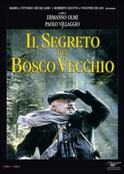 Il segreto del bosco vecchio (1993) DVD9 COPIA 1:1 ITA