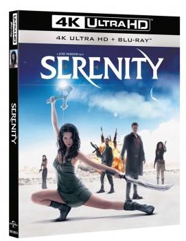 Serenity (2005) Full Blu-Ray 4K 2160p UHD HDR 10Bits HEVC ITA DTS 5.1 ENG DTS-HD MA 7.1 MULTI