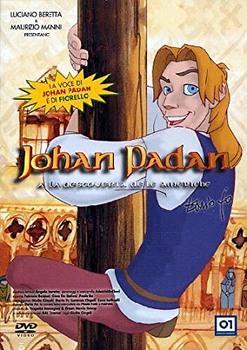 Johan Padan a la descoverta de le Americhe (2002) DVD5 COPIA 1:1 ITA