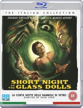 La corta notte delle bambole di vetro (1971) BD-Untouched 1080p AVC DTS HD-AC3 iTA-GER