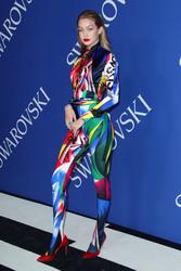 Gigi Hadid - 2018 CFDA Fashion Awards in NYC 6/4/18