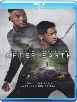 After Earth (2013) Full Blu-Ray 32Gb AVC ITA ENG FRE DTS-HD MA 5.1 MULTI