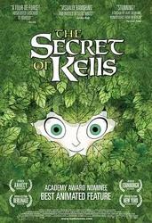 凯尔经的秘密 The Secret of Kells