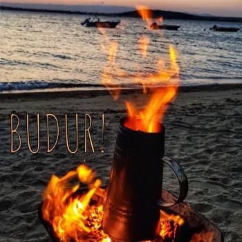Çeşitli Sanatçılar - Budur (2019) Full Albüm İndir