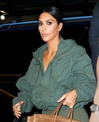 Kim Kardashian - Out in NYC 6/7/18
