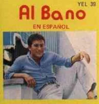 Al Bano Carrisi - En Espanol (1976) .mp3 -192 Kbps