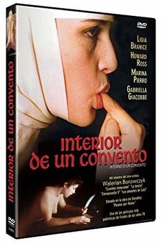 Interno di un convento [ import ] (1977) DVD5 COPIA 1:1 ITA CAS