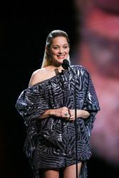 Marion Cotillard - 43rd Annual Cesar Film Awards ceremony in Paris 3/2/18