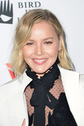Abbie Cornish - 10th Anniversary Heath Ledger Scholarship in LA 9/20/18