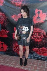 Jennifer Tilly - 44th Annual Saturn Awards In Burbank (6/27/18)