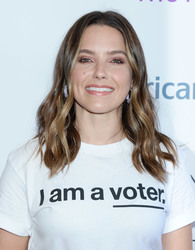 Sophia Bush - National Women's History Museum's 7th Annual Women Making History Awards in Beverly Hills 9/15/18
