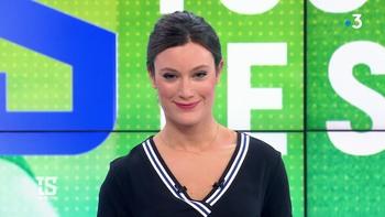 Flore Maréchal - Août et Septembre 2018 E87900988205084