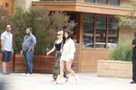 Kylie Jenner - At Nobu in Malibu 5/19/18