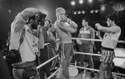 Рокки 4 / Rocky IV (Сильвестр Сталлоне, Дольф Лундгрен, 1985) - Страница 3 E04529958166504