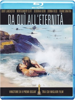 Da qui all'eternità (1953) Full Blu-Ray 29Gb AVC ITA DD 2.0 ENG DTS-HD MA 5.1 MULTI
