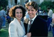 Четыре свадьбы и одни похороны / Four Weddings and a Funeral (1994)  40ab731027107084