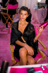 Georgia Fowler - 2018 Victoria's Secret Fashion Show in NYC 11/8/2018 a4201c1026185804