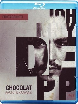 Chocolat (2000)  iTA - STREAMiNG
