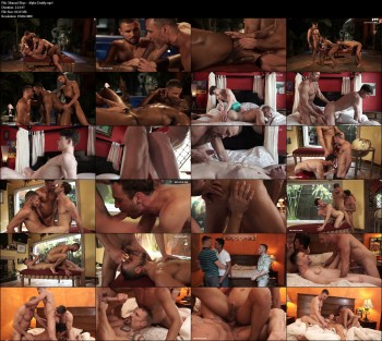 Download Gay DVD - Manuel Skye: Alpha Daddy