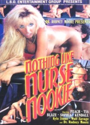 Nothing Like Nurse Nookie 1 (1996)