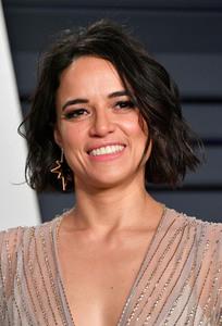 Michelle Rodriguez - 2019 Vanity Fair Oscar Party 2/24/19