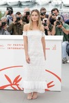 "Margot Robbie -    ""Once Upon A Time In Hollywood"" Photocall 72nd Annual Cannes Film Festival May 22nd 2019."