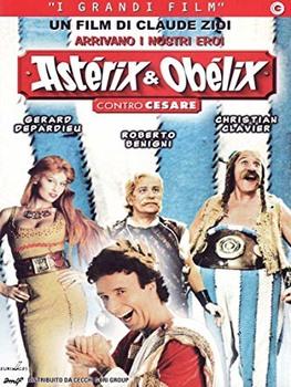 Asterix e Obelix contro Cesare (1999) DVD5 COPIA 1:1 ITA FRA