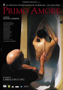 Primo amore (2004) DVD9 Copia 1:1 ITA