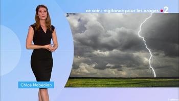 Chloé Nabédian - Août 2018 Dd383e958187074