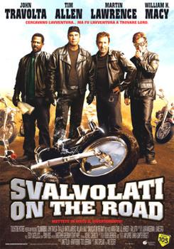 Svalvolati on the road (2007) DVD9 Copia 1:1 ITA/MULTI