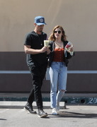 Lucy Hale - Out in Studio City 5/18/18