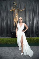 Lady Gaga - 2019 SAG Awards 1/27/19