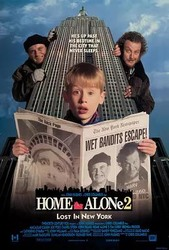 小鬼当家2 Home Alone 2: Lost in New York