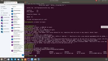 Docker - как начать и что он даст простому веб-разработчику? (2019) Вебинар