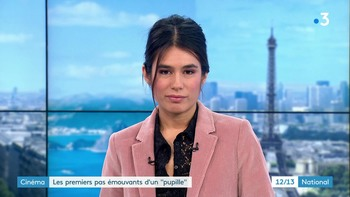 Emilie Tran Nguyen - Décembre 2018 2820281054011244