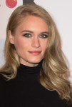 Leven Rambin -              ''Gone'' Photocall Paris December 13th 2017.