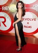 Charlotte D'Alessio - Revolve's second annual #REVOLVEawards 11/9/18