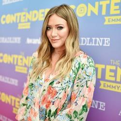 Hilary Duff - Deadline's Annual Emmy Contenders Panel in LA 4/15/18