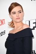 Zoey Deutch -                Film Independent Spirit Awards Santa Monica March 3rd 2018.