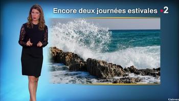Chloé Nabédian - Août 2018 7fd03f952485854