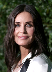Courteney *** - CHANEL Dinner Celebrating Our Majestic Oceans, A Benefit For NRDC 6/2/18