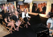 ''Big Little Lies'' Cast ''Good Morning America'' May 30th -  Zoe Kravitz Nicole Kidman Meryl Streep Shailene Woodley Laura Dern and Reese Witherspoon