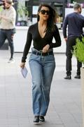 Kourtney Kardashian - Out in LA 3/20/19