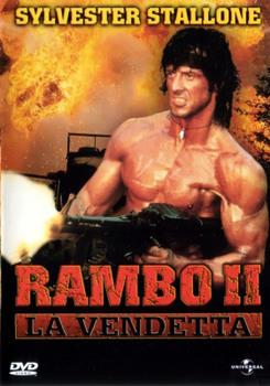 Rambo 2 - La vendetta (1985) DVD9 Copia 1:1 ITA-ENG-ESP