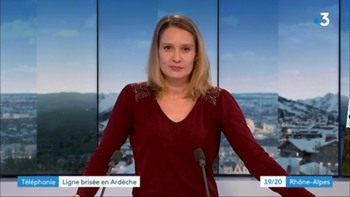 Lise Riger – Novembre 2018 7582f41022917654