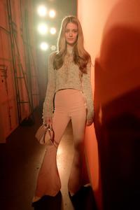 Kate Bock - Cushnie Fashion Show in NYC 2/8/19